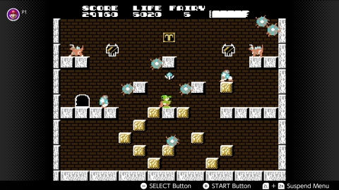 Nintendo Switch Online si arricchisce di 3 nuovi giochi classici 2