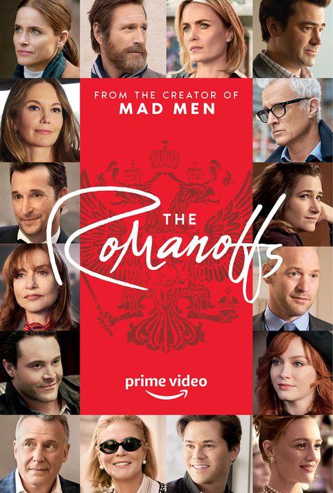Amazon Prime Video, The Man in the High Castle 3 già disponibile, The Romanoffs in arrivo il 12 ottobre 1
