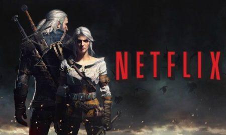 The Witcher Netflix