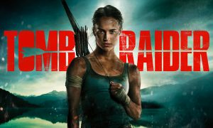 Tomb Raider Sky Cinema