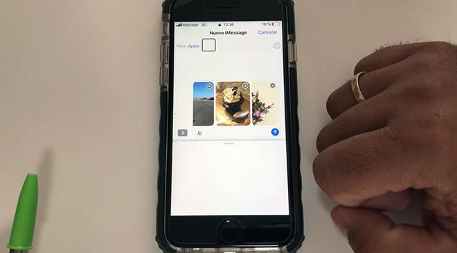 Un bug di VoiceOver permette a potenziali hacker di vedere e condividere le foto degli iPhone 1