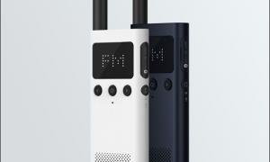 Xiaomi MIJIA Walkie-Talkie 1S