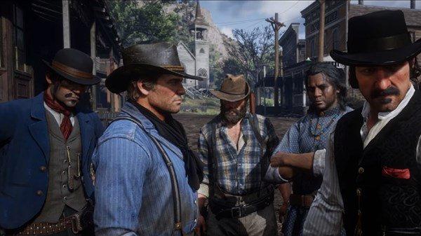 Red Dead Redemption 2, 10 cose da sapere per iniziare al meglio 4