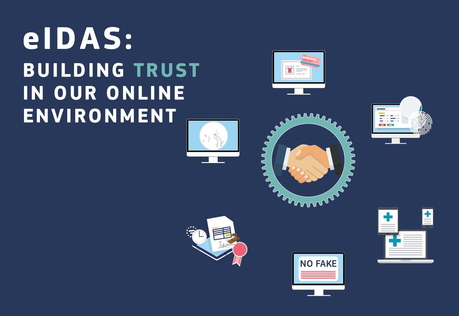 Cos'è il sistema eIDAS, da qualche giorno realtà in Unione Europea 1