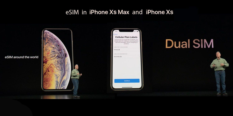 iOS 12.1 disponibile al download con interessanti novità 2