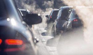 emissioni CO2 auto