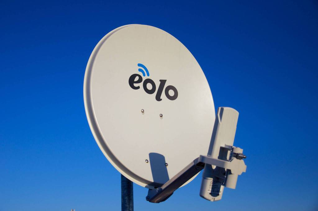 Eolo offrirà connettività a 1 Gbps grazie alla rete in fibra FTTH di Open Fiber 1