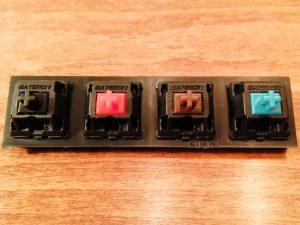Come scegliere una tastiera meccanica: funzionamento, vantaggi, layout e switch spiegati nel dettaglio 21