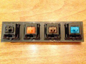 Come scegliere una tastiera meccanica: funzionamento, vantaggi, layout e switch spiegati nel dettaglio 22