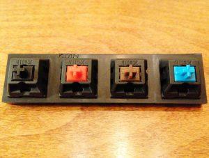 Come scegliere una tastiera meccanica: funzionamento, vantaggi, layout e switch spiegati nel dettaglio 23