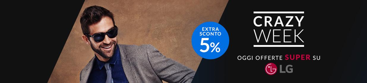 ePrice Digital Days: fino al 60% di sconti su PC, notebook, monitor e accessori e 5% su tutto il catalogo LG 2
