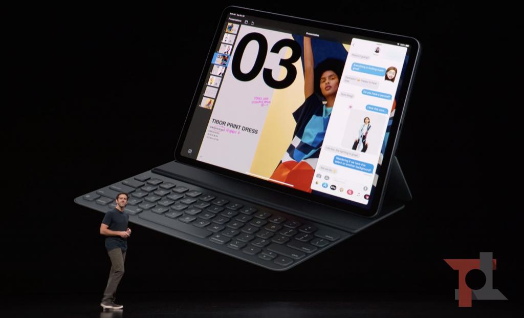 iPad Pro 2018 ufficiali con display migliori, SoC più potenti e Face ID 3