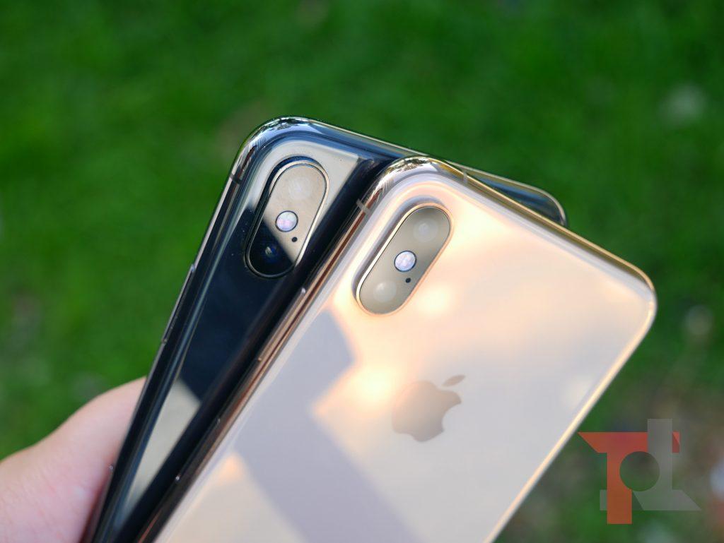iPhone X vs iPhone Xs: confronto generazionale, ecco quale conviene acquistare (video) 9