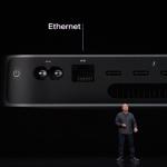 Apple Mac Mini fa il suo ritorno dopo quattro anni ed è cinque volte più veloce 2