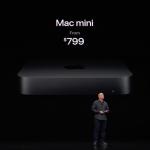 Apple Mac Mini fa il suo ritorno dopo quattro anni ed è cinque volte più veloce 8