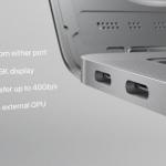 Apple presenta i nuovi MacBook Air con display Retina e TouchID 3