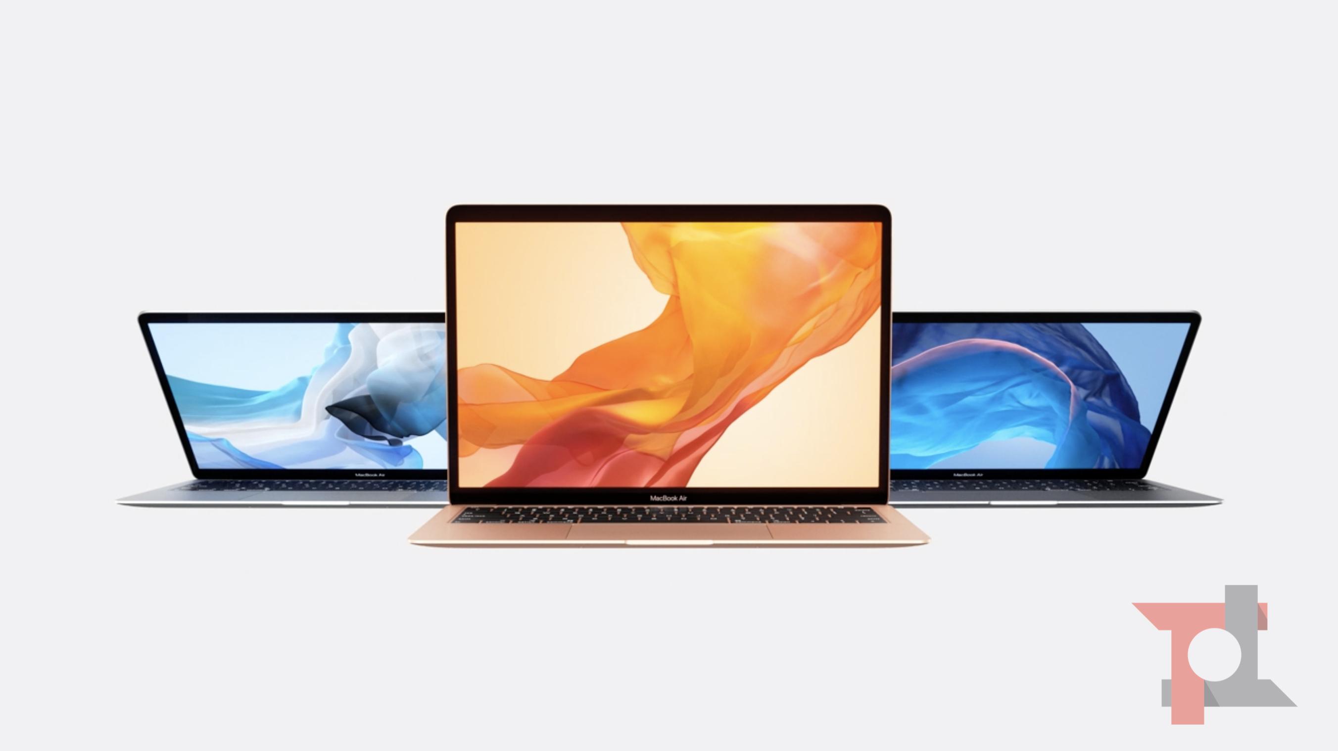 iPad Pro, MacBook Air e Mac Mini disponibili da oggi su Apple Store 2