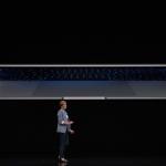 Apple presenta i nuovi MacBook Air con display Retina e TouchID 7