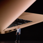 Apple presenta i nuovi MacBook Air con display Retina e TouchID 4