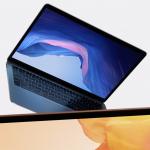 Apple presenta i nuovi MacBook Air con display Retina e TouchID 9