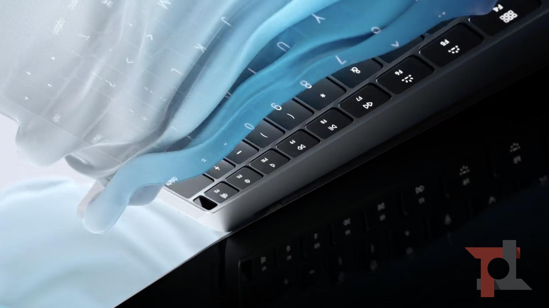 """Il chip T2 potrebbe limitare la riparabilità """"di terze parti"""" dei nuovi Mac 1"""