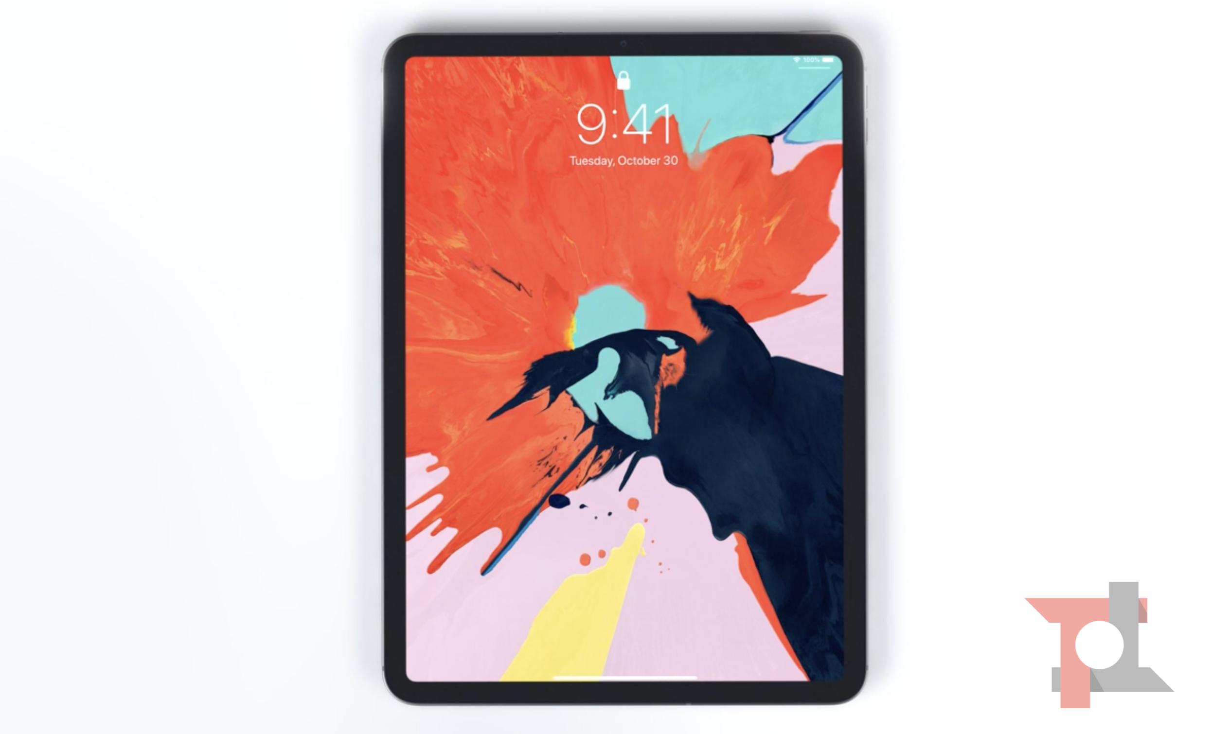 Le parole di Jony Ive sul design dei nuovi iPad Pro 2