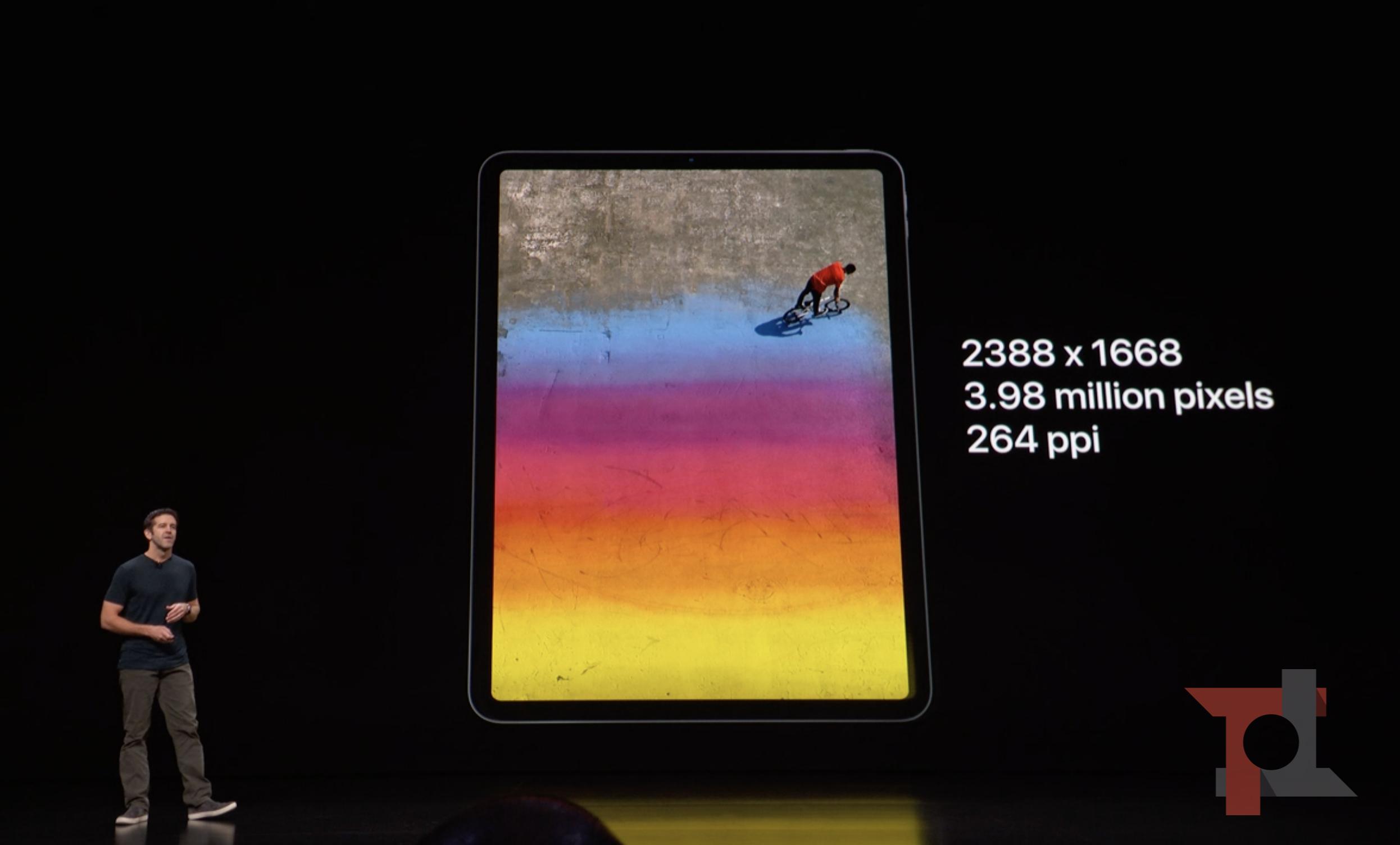 iPad Pro 2018 ufficiali con display migliori, SoC più potenti e Face ID 1