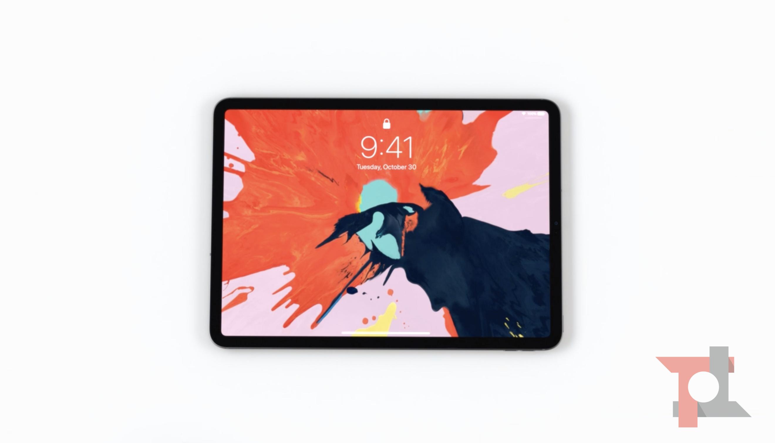 Le parole di Jony Ive sul design dei nuovi iPad Pro 1