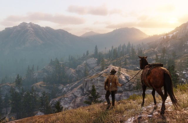 Red Dead Redemption 2, 10 cose da sapere per iniziare al meglio 1