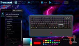 Recensione Tronsmart TK09R: un'ottima tastiera meccanica RGB a meno di 60€ 12