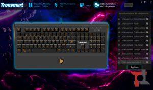 Recensione Tronsmart TK09R: un'ottima tastiera meccanica RGB a meno di 60€ 14