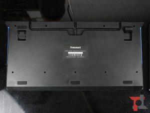 Recensione Tronsmart TK09R: un'ottima tastiera meccanica RGB a meno di 60€ 3