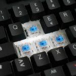 Come scegliere una tastiera meccanica: funzionamento, vantaggi, layout e switch spiegati nel dettaglio 2