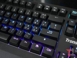 Recensione Tronsmart TK09R: un'ottima tastiera meccanica RGB a meno di 60€ 7