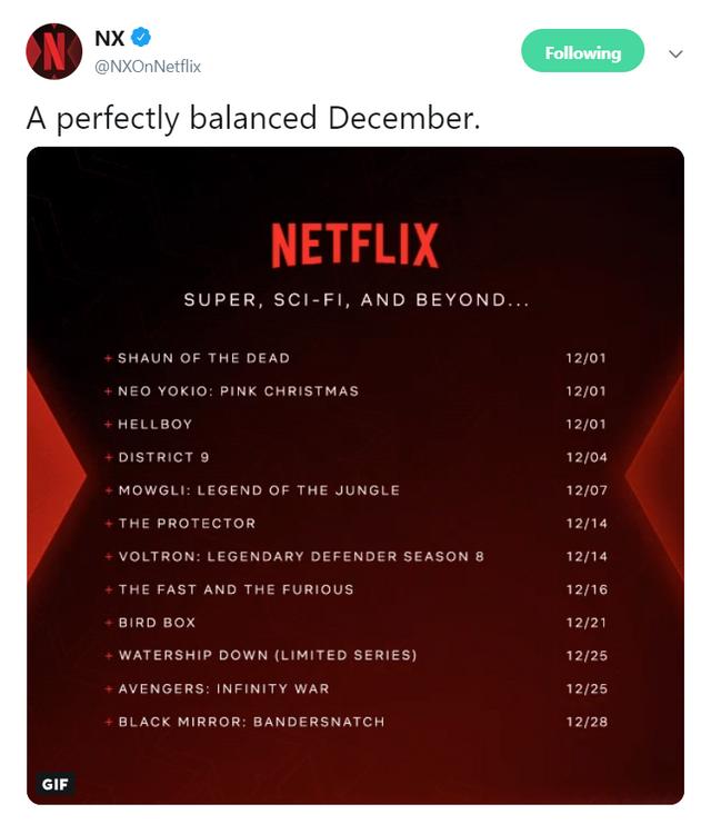 Black Mirror potrebbe tornare su Netflix con uno Special natalizio 1