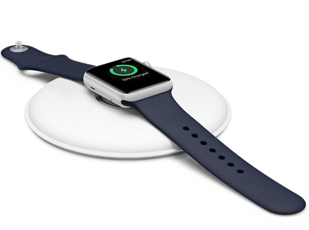 Disponibile un nuovo carica batteria magnetico per Apple Watch da 79 euro 1