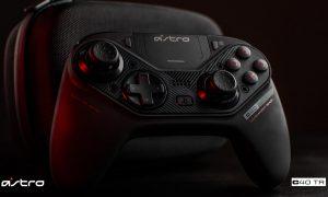 Astro C40 RT PS4