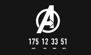 Avengers 4: Infinity War 2
