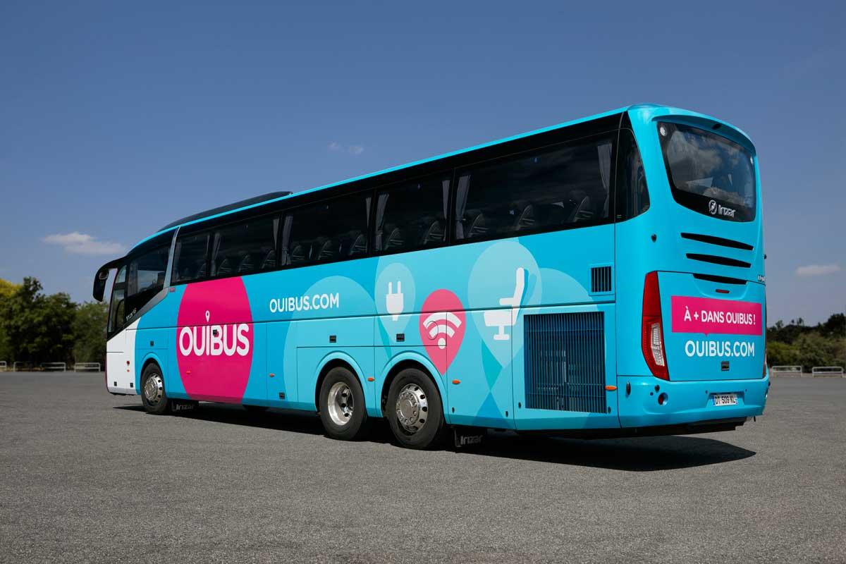 BlaBlaCar acquisizione Ouibus