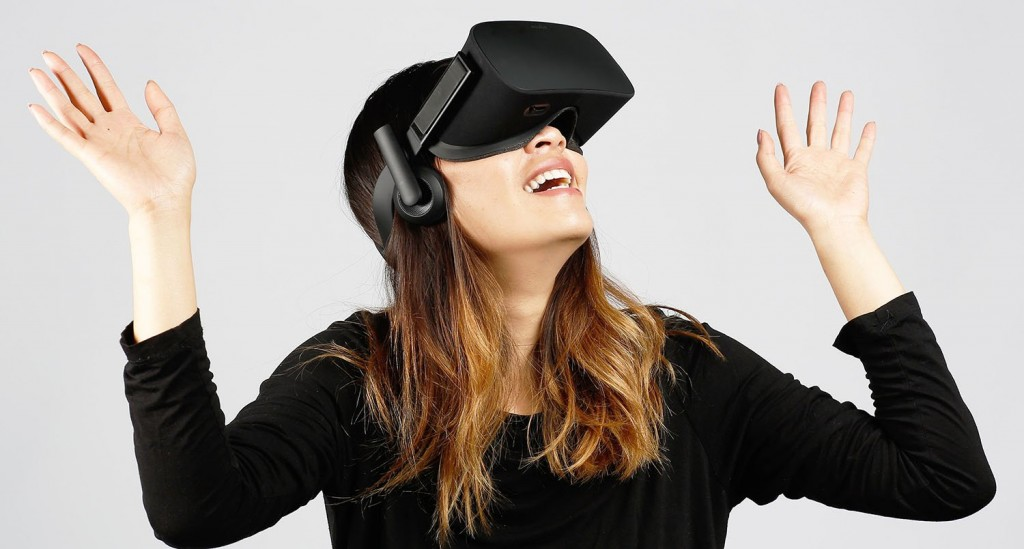 Black Friday Oculus