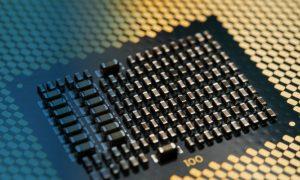 CPU Intel Comet Lake-S