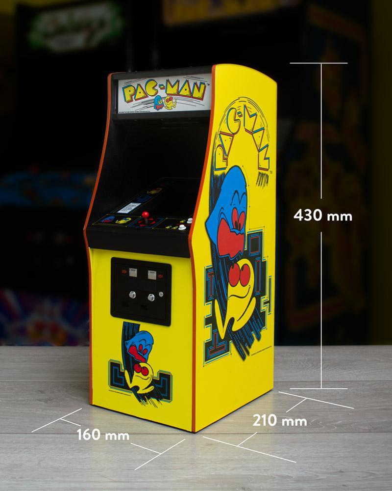 Il Cabinet Arcade ufficiale di Pac-Man disponibile a 170 euro 2
