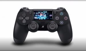 Concept DualShock 5 PlayStation 5