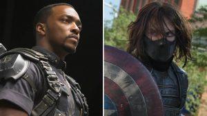 Falcon e Winter Soldier potrebbero avere la loro Serie TV Marvel dedicata