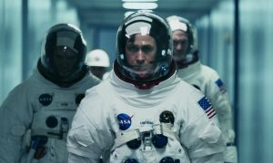 First Man - Rakuten TV