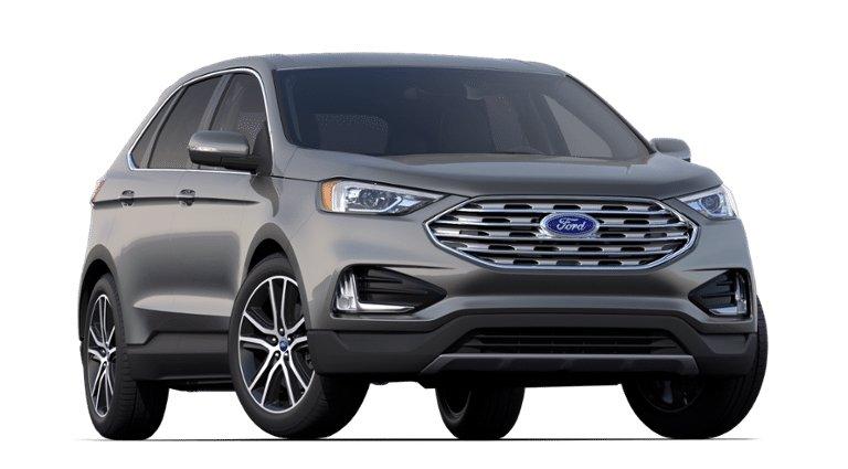 Ford Edge si rinnova con la nuova versione 2019 disponibile in Titanium, ST-Line e Vignale 1