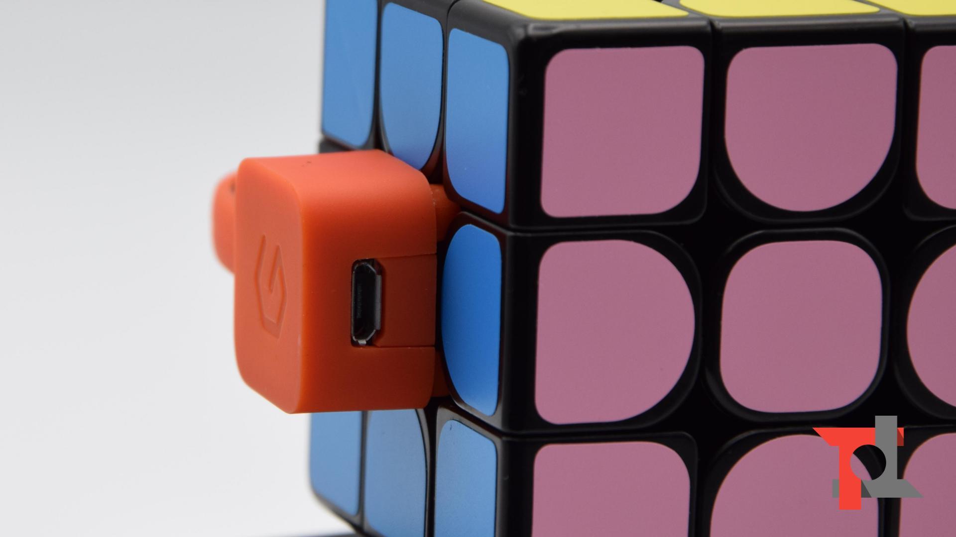 Recensione GiiKER Supercube i3, quando il cubo di Rubik entra nel terzo millennio 2