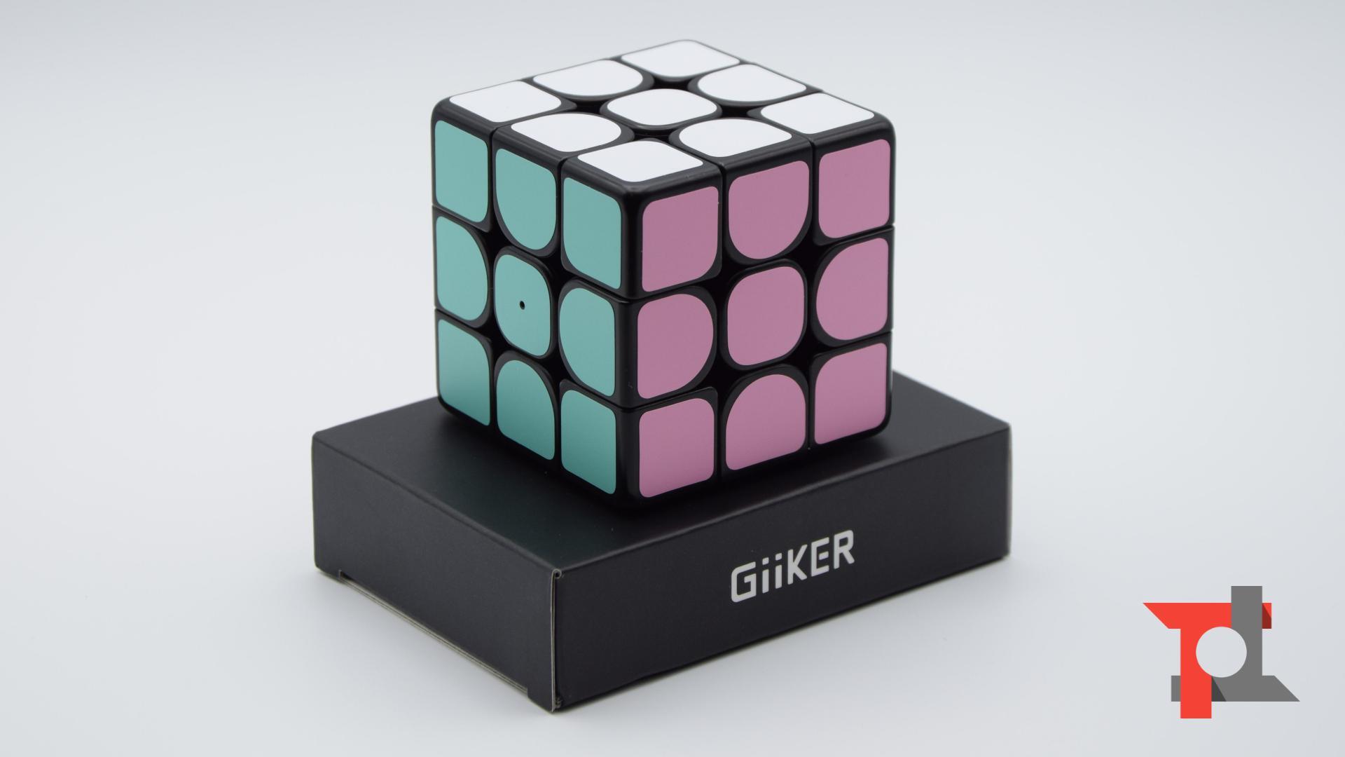 Recensione GiiKER Supercube i3, quando il cubo di Rubik entra nel terzo millennio 6