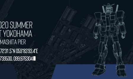 GundamFactory 2020