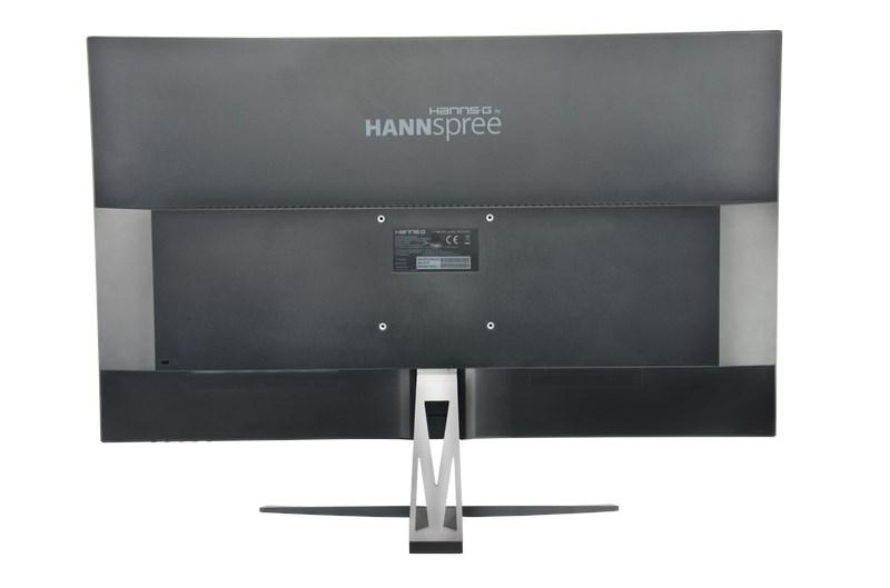 Hannspree ha presentata un monitor QLED da 27 pollici 2K a 309 euro 1